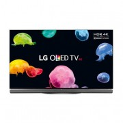 LG OLED 55E6V 55'' 4K Ultra HD Compatibilità 3D Smart TV Wi-Fi LED TV