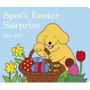 Spot's Easter Surprise by Eric Hill
