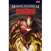 The Definitive Iron Man by Stan Lee
