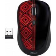 Mouse TRUST YVI Wireless UKRAINIAN STYLE