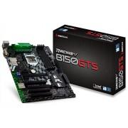Biostar b150gt5 Motherboard
