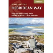 The Hebridean Way by Richard Barrett