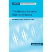 The Human Genome Diversity Project by Amade M'Charek