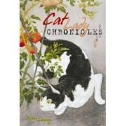 Cat Lady Chronicles by Diane Lovejoy