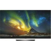 Televizor OLED 165cm LG OLED65B6J UHD 4K Smart TV Bonus Subwoofer LG SWH1 Negru