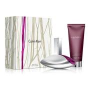 Calvin Klein Euphoria Set cadou 30ml