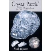 Crystal Puzzles - Puzzle 3D (Funtime Gifts) [Importado de Inglaterra]