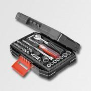 31-delna garnitura nastavaka i nasadnih ključeva A7142 Black & Decker