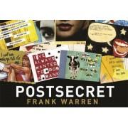 PostSecret by Frank Warren