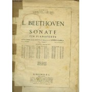 Sonate Per Pianoforte - Volume 2 - Testo Italiano / Texte Francais / English Text.