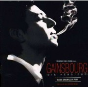 O S T - Gainsbourg Vie Heroique (0600753244326) (1 CD)