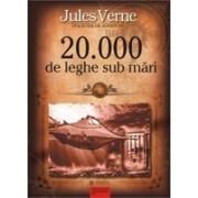 20 000 de leghe sub mari - Gramar
