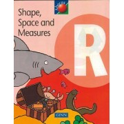 Workbook Shape, Space & Measures 1999: Reception Part 1 by Ruth Merttens