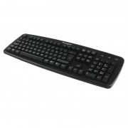 Kensington Wired USB UK Keyboard PS2/USB