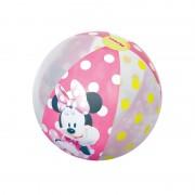 Disney Minnie egér strandlabda, 51 cm