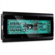Auna W1-F-10000 Amplificador coche 6 canales 10000W.