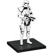 Kotobukiya - Star Wars Episode Vii Artfx+ Pvc Statua 1/10 First Order Stormtrooper 18 Cm