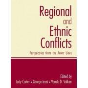 Regional and Ethnic Conflicts by Judy Carter
