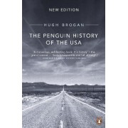 The Penguin History of the United States of America by Hugh Brogan