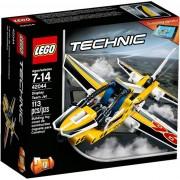 LEGO Technic - Légi bemutató sugárhajtású repülője - 42044