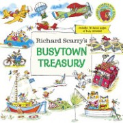 Richard Scarry's Busytown Treasury