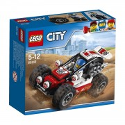 Lego city great veichles buggy 60145