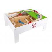 Reversible Train Storage Table by Hape