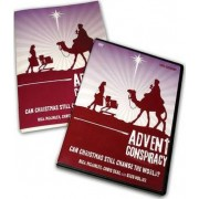 Advent Conspiracy Study Pack by Zondervan