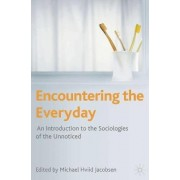 Encountering the Everyday by Professor Michael Hviid Jacobsen