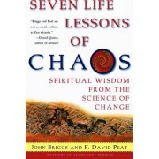 Seven Life Lessons of Chaos by John P Briggs