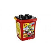 LEGO DUPLO Mickey y sus Amigos - juegos de construcción (Dibujos animados, Multicolor)