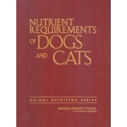 Nutrient Requirements of Dogs and Cats by Subcommittee on Dog and Cat Nutrition
