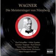 R. Wagner - Die Meistersinger (0747313312825) (4 CD)