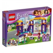 Lego Friends Heartlake Sportzentrum