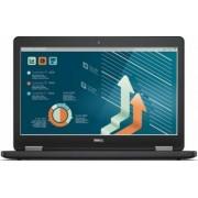 Laptop Dell Latitude E5570 Intel Core Skylake i5-6300U 128GB 4GB FPR