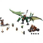 Lego Ninjago 70593 Zielony smok NRG - BEZPŁATNY ODBIÓR: WROCŁAW!