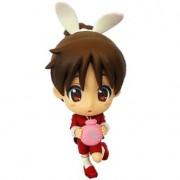 K-lottery premium best! Character Hirasawa Ui (secret) N country de Tea Time ~ H Award queue of wonder (japan import)