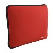 Husa laptop Modecom Brooklyn 16 inch rosu