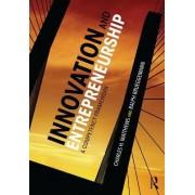 Innovation and Entrepreneurship by Charles H. Matthews