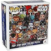 Star Wars Funko Pop Puzzle (1000 Piece)
