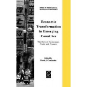 Economic Transformation in Emerging Countries by Farok J. Contractor
