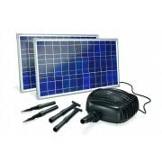 Esotec Solar Bachlaufpumpensystem Adria