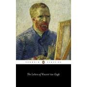The Letters of Vincent Van Gogh by Vincent Van Gogh