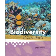 Biodiversity of Coral Reefs by Greg Pyers