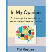 In My Opinion by PHIL KEEGAN