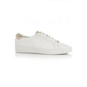Michael Kors Irving sneaker van leer