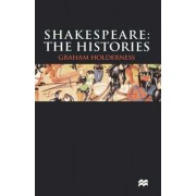 Shakespeare by Graham Holderness