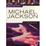 Jackson michael really easy piano