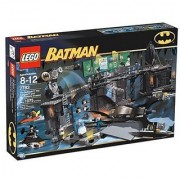 LEGO Batman - The Batcave: The Penguin and Mr. Freezes Invasion