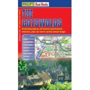 Philip's Red Books the Cotswolds
